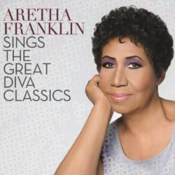 Aretha Franklin Aretha Franklin Sings The Great Diva Classics bei Amazon bestellen