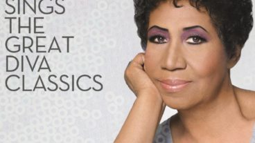 """Aretha Franklin Sings The Great Diva Classics"": eine legendäre Song-Zusammenstellung"