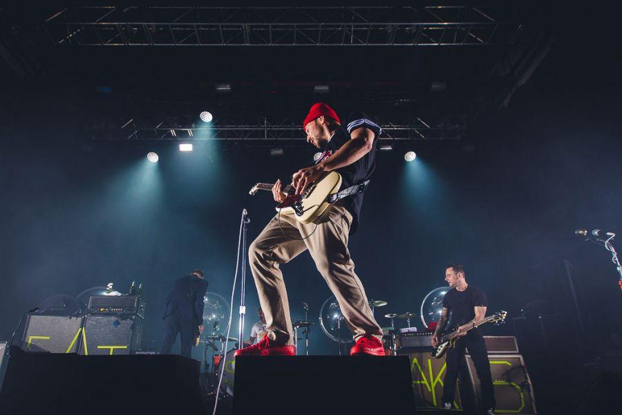 Beatsteaks Fotos – Palladium in Köln 2014 – Mittwoch