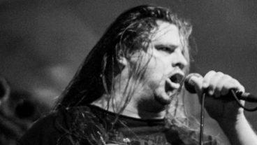Cannibal Corpse in der Matrix, Bochum 29.11.2014
