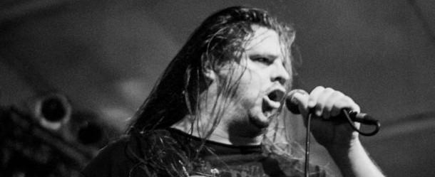 Cannibal Corpse Tour 2014 Matrix Bochum