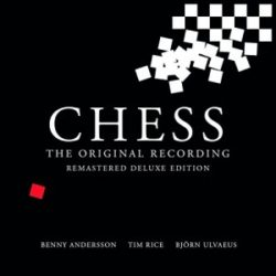 The Original Recording Chess bei Amazon bestellen
