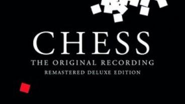 """30 Jahre """"Chess"""": das Musical-Drama von Björn Ulvaeus, Benny Andersson und Tim Rice"""