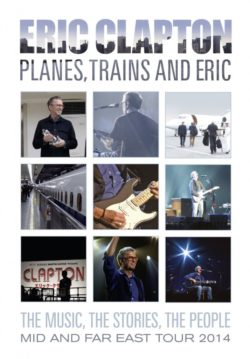 Eric Clapton Planes, Trains And Eric bei Amazon bestellen