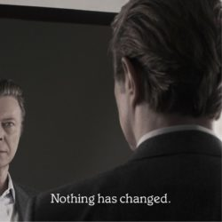 David Bowie Nothing Has Changed bei Amazon bestellen