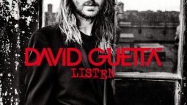 """David Guetta will weg vom ewigen Beat: """"Listen"""""""