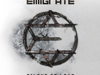 Emigrate Silent So Long CD Cover