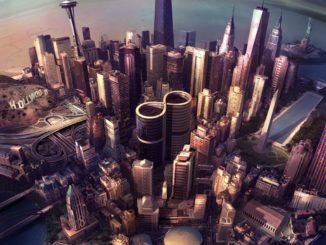 Foo Fighters Sonic Highways kaufen
