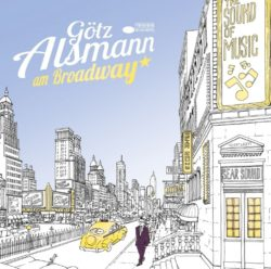 Götz Alsmann Broadway bei Amazon bestellen