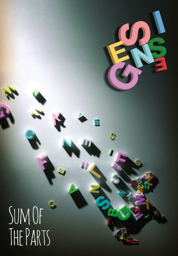 """Genesis: Bei """"Sum Of The Parts"""" fällt so manches Teil unter den Tisch"""