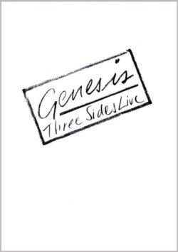 Genesis Three Sides Live bei Amazon bestellen