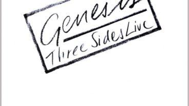 """Genesis """"Three Sides Live"""" jetzt auch als Einzel-DVD"""