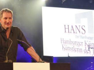 Hamburger Musikpreis HANS 2014