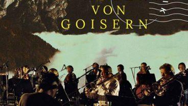 Hubert von Goisern verfeinert den neuen Film von Joseph Vilsmaier mit