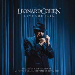 Leonard Cohen  Live in Dublin bei Amazon bestellen