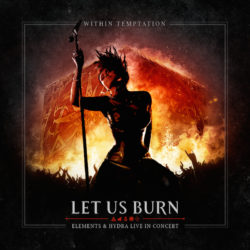Within Temptation Let Us Burn bei Amazon bestellen