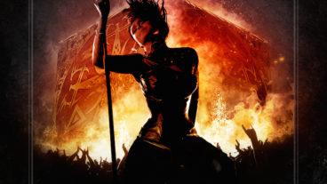 """Within Temptation lassen nichts anbrennen: """"Let Us Burn"""""""