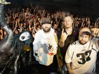 Limp Bizkit Tour 2015 Tickets