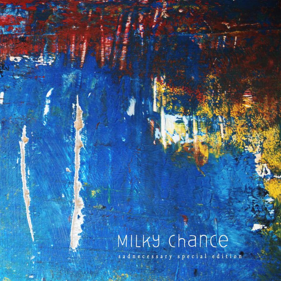 """Milky Chance veröffentlichen Special Edition von """"Sadnecessary"""""""
