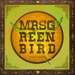 Mrs. Greenbird Postcards bei Amazon bestellen