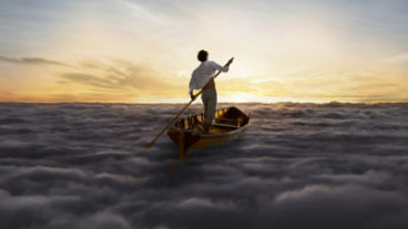 "Pink Floyd: ""The Endless River"" – das Denkmal wird nicht zerstört"