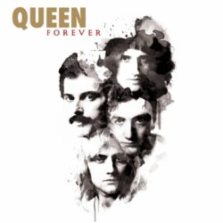 Queen Forever bei Amazon bestellen
