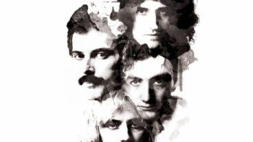 """Queen: """"Forever"""" – eine Zusammenstellung voller Balladen mit drei halbwegs neuen Songs"""