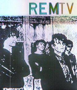 R.E.M. REMTV bei Amazon bestellen