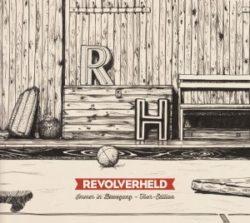 Revolverheld Immer in Bewegung Tour Edition bei Amazon bestellen