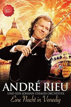 André Rieu Eine Nacht in Venedig bei Amazon bestellen