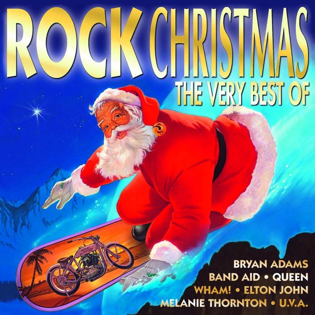 """""""Rock Christmas – The Very Best Of"""" erscheint als New Edition"""