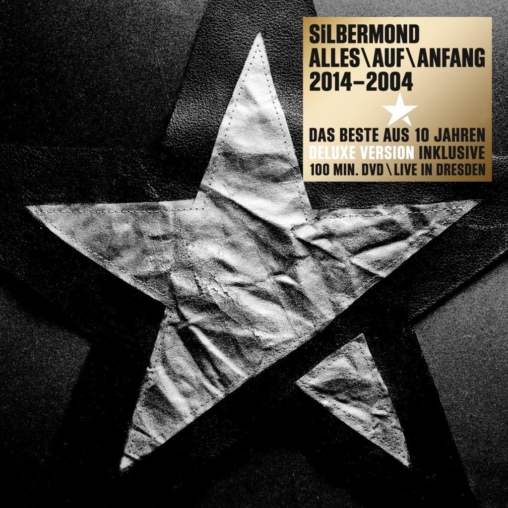 """Silbermond setzen """"Alles auf Anfang"""" und starten in die Zukunft"""