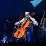 Piano Guys Tour 2014 Saarlandhalle