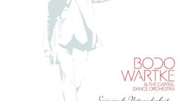 Bodo Wartke – Swingende Notwendigkeit