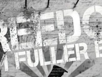 Tom Fuller Freedom CD Cover