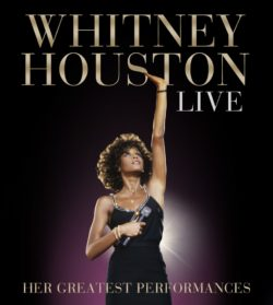 Whitney Houston Live - Her Greatest Performances bei Amazon bestellen