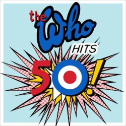 The Who Who Hits 50 bei Amazon bestellen