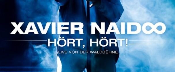 Xavier Naidoo Hört Hört Live 2014 Cover