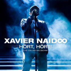 Xavier Naidoo Hört, hört! bei Amazon bestellen