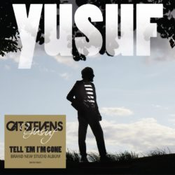 Yusuf/Cat Stevens Tell 'em I'm Gone bei Amazon bestellen