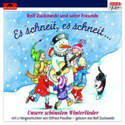 Rolf Zuckowski Es schneit, es schneit... bei Amazon bestellen