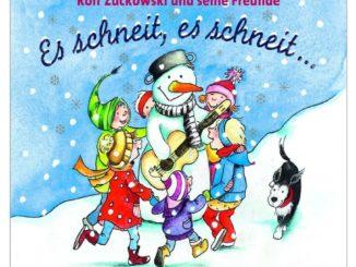 Rolf Zuckowski Es schneit es schneit