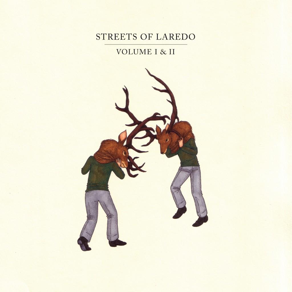 """Streets of Laredo lassen mit """"Volume I & II"""" den Folkrock der 70er erfrischend wieder aufleben"""