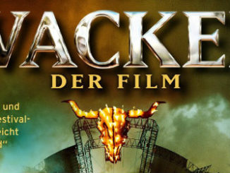 WOA Wacken Der Film