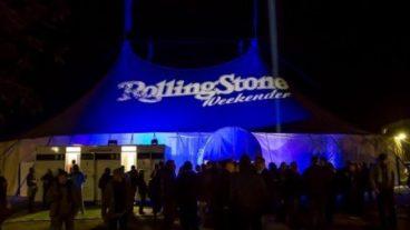 Rolling Stone Weekender Festival 2014