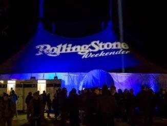 Rolling Stone Weekender 2014 Weißenhäuser Strand