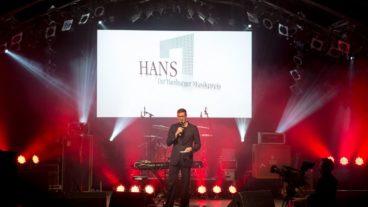 HANS Hamburger Musikpreis Fotos