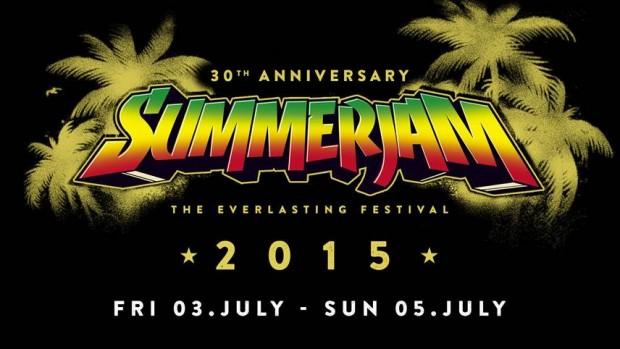 Summerjam 2015 bestätigt erste Acts! Jetzt Tickets sichern!
