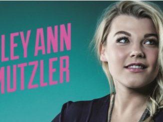 The Voice Of Germany 2014 Charley Ann Schmutzler Blue Heart CD Cover