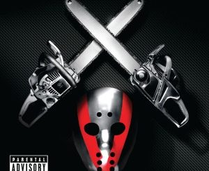 Eminem Shady XV CD Cover